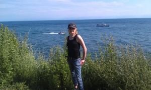 Стодневка Байкал