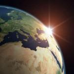Наш дом — планета Земля