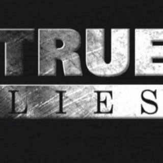 Притча об истинном и ложном