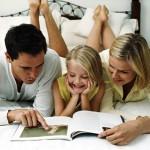 20 заповедей Марии Монтессори для родителей